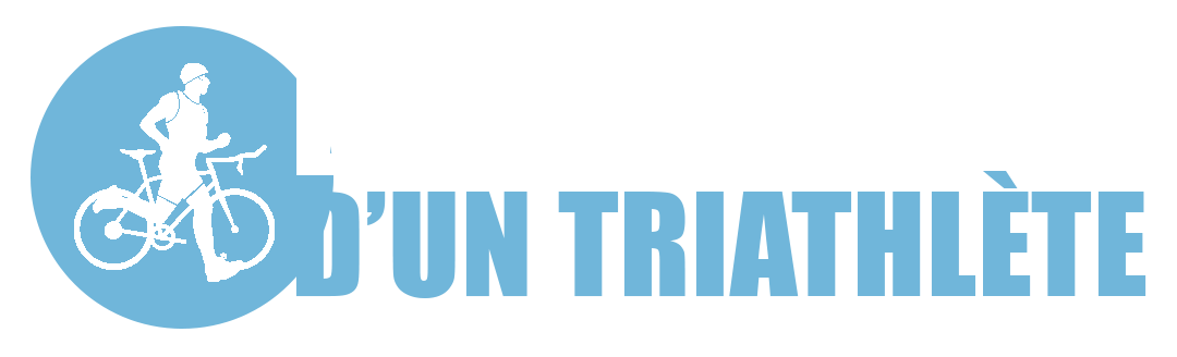 dans la tete dun coureur Logo