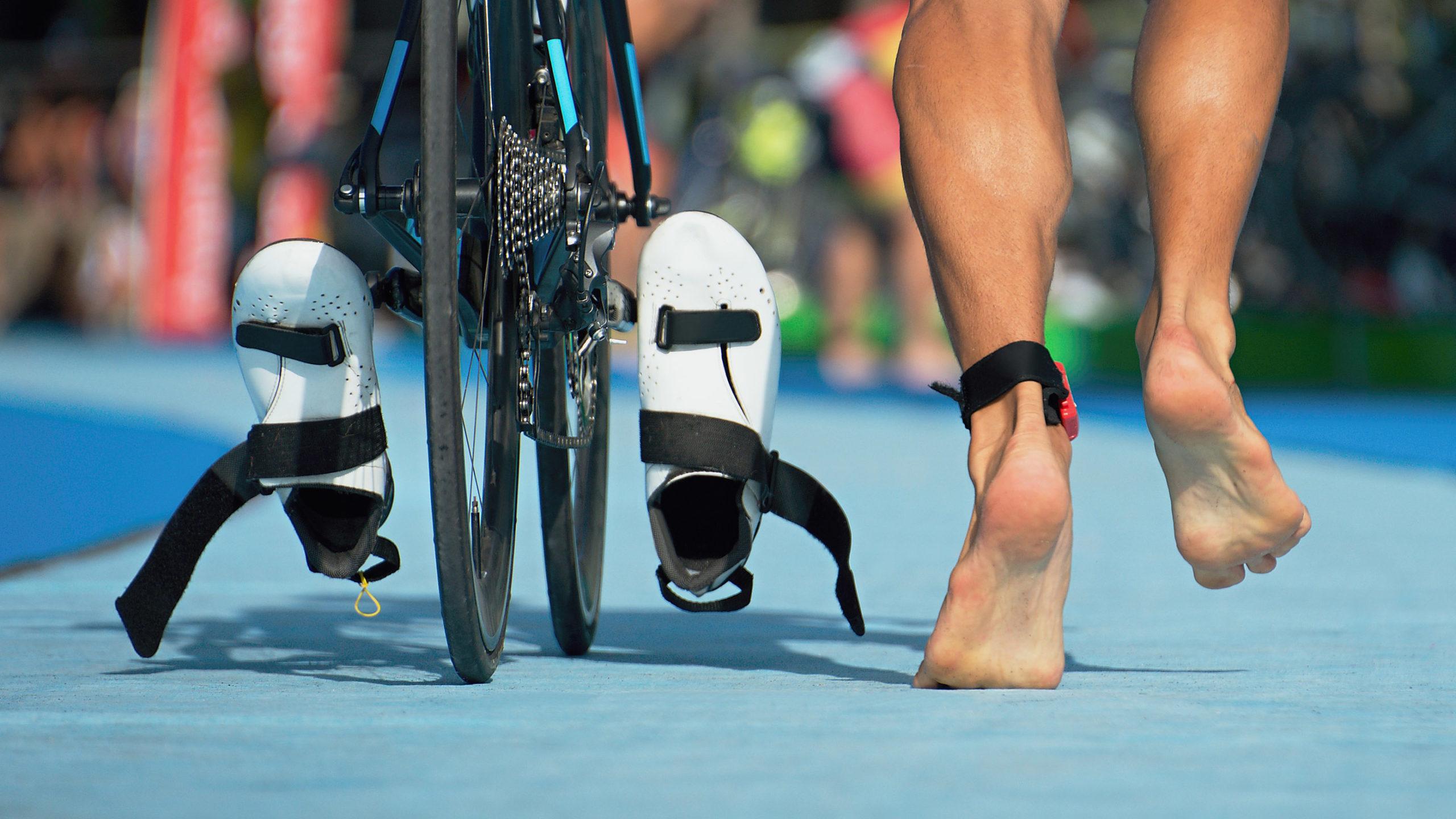 choisir matériel triathlon